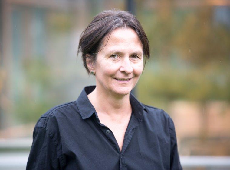 Prof. Almut Arneth
