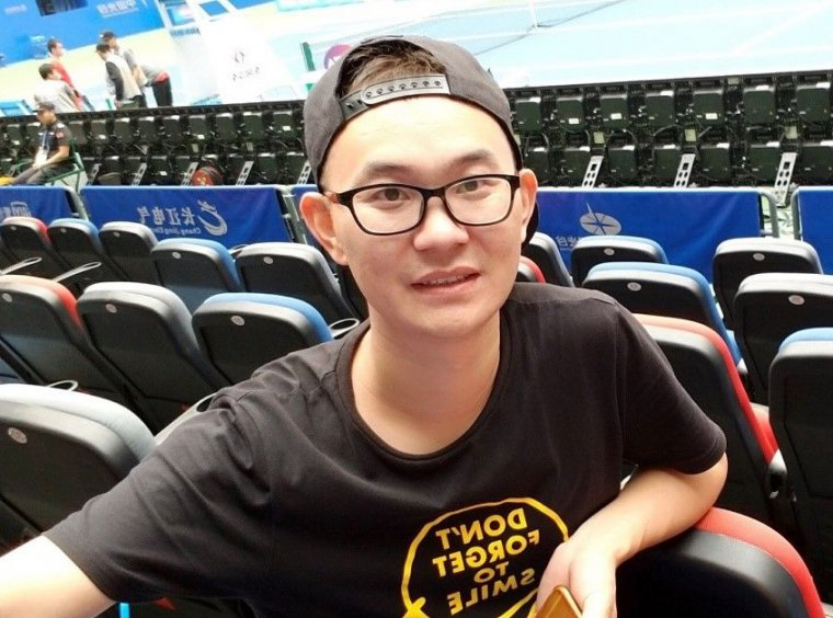 Jianyong Ma